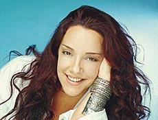 Cantora Ana Carolina nasceu em Juiz de Fora (MG) e chegou a freqüentar curso de Letras