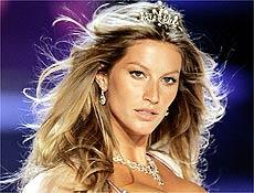 Mais que uma modelo de sucesso, Gisele Bündchen é uma celebridade internacional