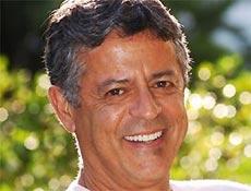 Diogo (Marcos Paulo) leva �frica para a novela