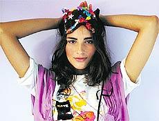 Top potiguar Fernanda Tavares, 25, virou uma celebridade no Brasil ao ir para a televisão