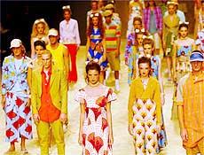 Fora da SP Fashion Week, Marcelo Sommer monta exposição paralela na cidade