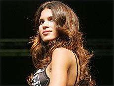 Aos 22 anos, Raica já entrou na passarela para os maiores nomes da moda mundial