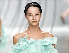 Com status de top, Renata Maciel está nas passarelas de NY, Milão, Paris e Londres
