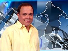 Fernando Vanucci apresenta dois programas na Rede TV!, um aos domingos e outro diário