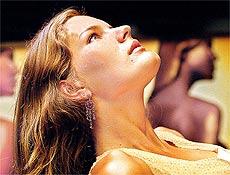 Estrela tardia, paranaense Marcelle Bittar iniciou carreira de modelo aos 17 anos