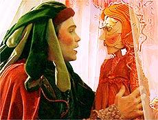 """Adaptação da história """"Rapunzel"""" será a primeira peça exibida pelo """"Teatro Rá-Tim-Bum"""""""