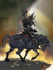 História do guerreiro MacLachlan levou 25 anos para ser escrita