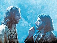 """Filme """"A Paixão de Cristo"""", de Mel Gibson, gerou protestos de judeus ao redor do mundo"""