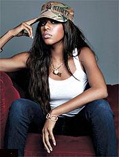 LeToya deixou o Destiny's Child há 6 anos, após desentendimentos
