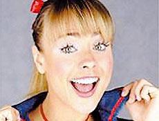 Juliana Silveira, que canta e dança na novela, estrela musical com o mesmo nome