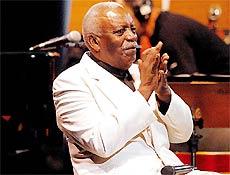 Moacir Santos morreu nos EUA aos 80 anos