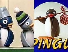 """Pitá e Gorá, do """"Viva Pitágoras, e Pingu são novas estrelas do universo infantil na TV"""