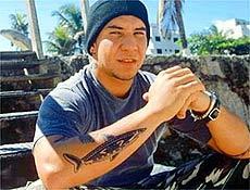 """Rodolfo, ex-Raimundos, canta músicas de louvor no 1º CD solo, """"Santidade ao Senhor"""""""