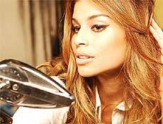 Estréia de modelo como atriz de novela da Globo gera expectativa em críticos