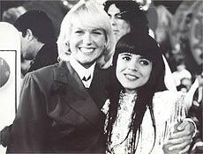 Nos anos 80, Mara era apontada como rival de Xuxa na disputa pela audiência dos baixinhos