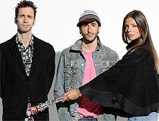 MTV confirmou Cicarelli como apresentadora do VMB mesmo após escândalo de vídeo