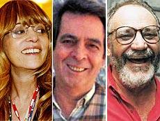 Gloria Perez, Benedito Ruy Barbosa e Walter Negrão romperam com SBT e voltaram a Globo