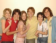 """Assim como em """"Friends"""", """"Alta Estação"""" é protagonizada por seis amigos; veja os perfis"""