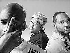 Trio de Long Island fará dois shows no ABC