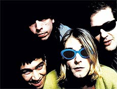 Música da banda foi eleita a melhor em 20 anos