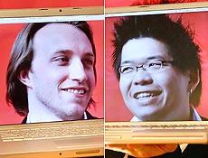 YouTube foi criado em 2005 por Chad Hurley, 29, e Steve Chen, 27; saiba mais sobre o site