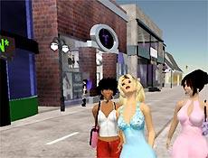 Avatares inocentes podem ser atacados pelo Movimento de Libertação do Second Life