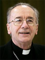 Dom Cláudio Hummes, 72, arcebispo de SP, é promovido por Bento 16