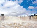 Cachoeira da Velha encanta