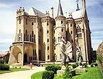 Palácio Episcopal de Astorga